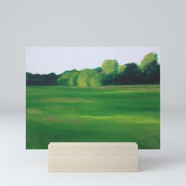 Field Mini Art Print