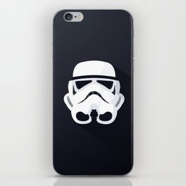 Trooper iPhone Skin