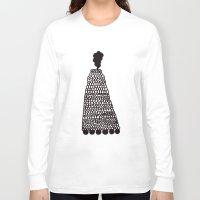 train Long Sleeve T-shirts featuring TRAIN by hakstbl