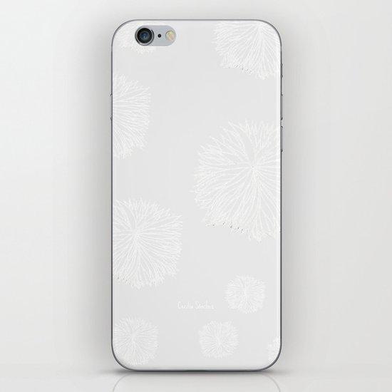 """INVIERNO_""""las tendencias de Ufri"""" iPhone & iPod Skin"""