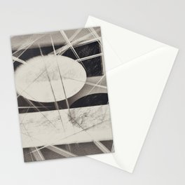Abstractart 144 Stationery Cards