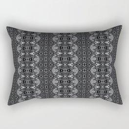 Chain armor Rectangular Pillow