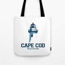 Cape Code, MA Tote Bag