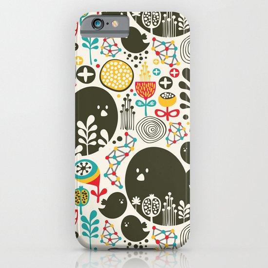 Big bird. iPhone & iPod Case