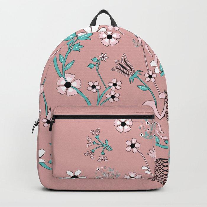 Norwegian Heritage Lofot Backpack
