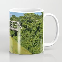 Local Landmark Bridge Coffee Mug