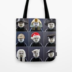 Voldemort Cosplay Tote Bag