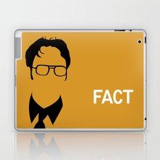 Dwight Schrute Laptop & iPad Skin
