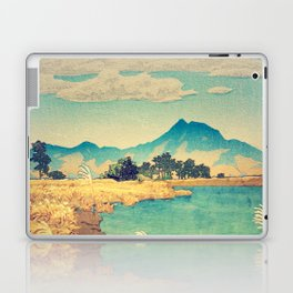 Last stop before Yaeinkei Laptop & iPad Skin