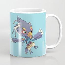 Vah Medoh Pilot Coffee Mug