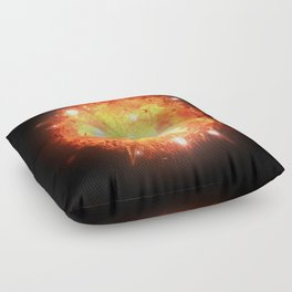 Sunne 2016 - 011 Floor Pillow