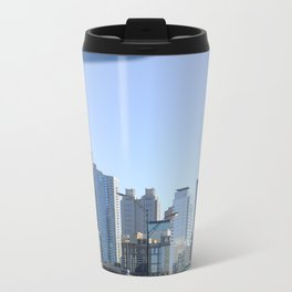 Atlanta Metal Travel Mug