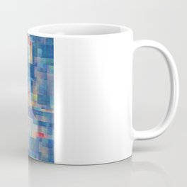 Long Division (Torrent Remix) Coffee Mug