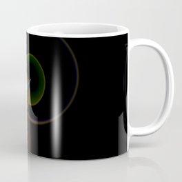 Light and energy - Minimalism Coffee Mug