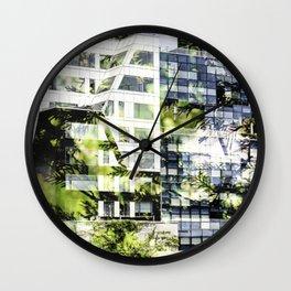 BALANCE 03 Wall Clock