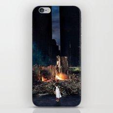 Meme #12 iPhone & iPod Skin