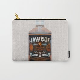 Gin // 01 Carry-All Pouch