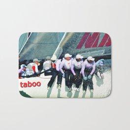 Taboo Bath Mat