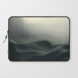 a sea of bed covers ...  Laptop Sleeve