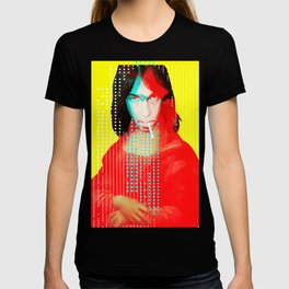 Gioconda Music Project · Space Lord · Dave Wyndorf · Monster Magnet T-shirt