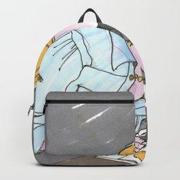 Ladysketcher Backpack
