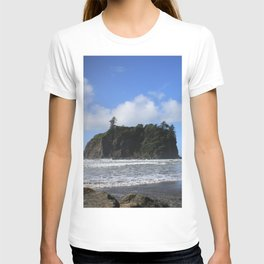 Sea Stacks T-shirt