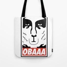 OBAAA Tote Bag