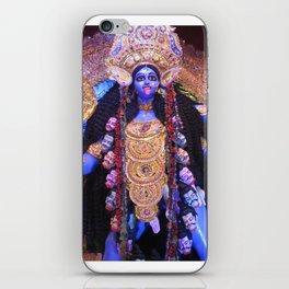 Maha Kali iPhone Skin