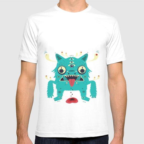 Creature n0#33 T-shirt