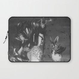 Curious Travelers Laptop Sleeve