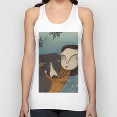 You and I Unisex Tank Top