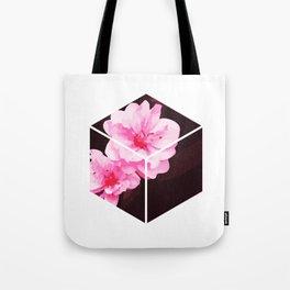 Peach Blossom Hoa Dao Tet Vietnam Tote Bag