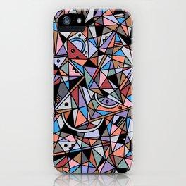Ambedo iPhone Case