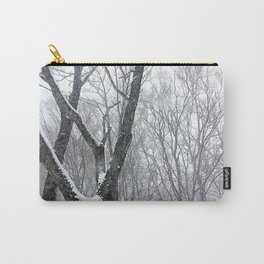 Winter in Narnia #2 Carry-All Pouch