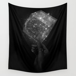 Roll the dice Wall Tapestry