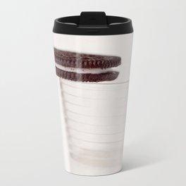 Balanced Diet Travel Mug