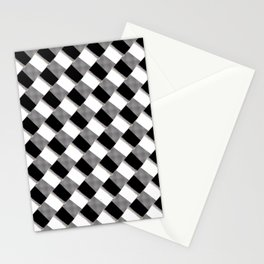 Heleni Harlequini Stationery Cards