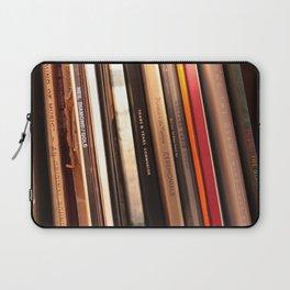 Vinyl Laptop Sleeve