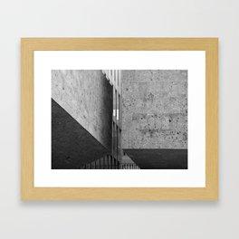 Milan   Bocconi University   Grafton Architects Framed Art Print