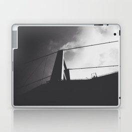 BOSPHORUS BRIDGE @ ISTANBUL Laptop & iPad Skin