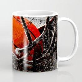 Basketball artwork variant 6 Coffee Mug