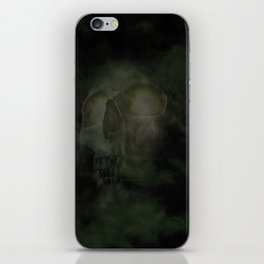 LOOKING AT YOU iPhone Skin