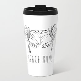 Space Buns Travel Mug