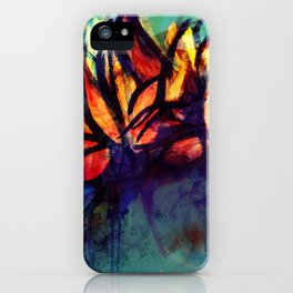 Untitled #3 iPhone Case
