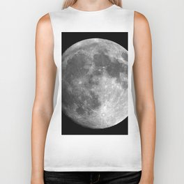 moon Biker Tank