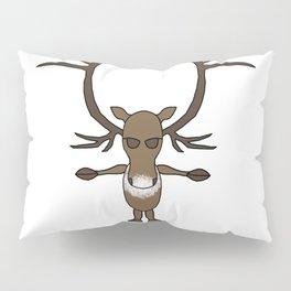 AK Life Caribou Pillow Sham