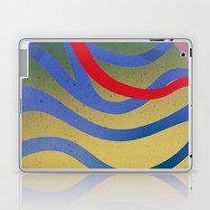 Wasser Laptop & iPad Skin