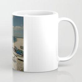 Chesil Beach Coffee Mug