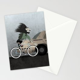 Alleycat Races Stationery Cards
