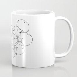 Smol pile of maomao Coffee Mug
